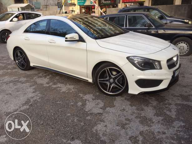 for sale cla 200