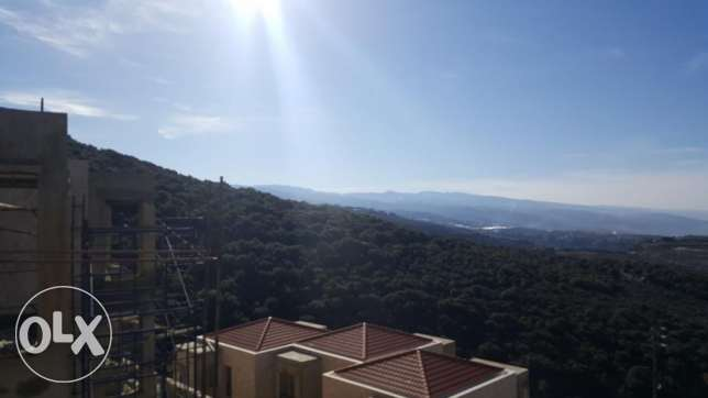 Apartment for sale in Gharzouz Jbeil
