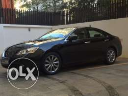 Lexus full option car
