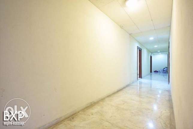 135 SQM Office for Rent in Beirut, Ain El Mraiseh OF5444 راس  بيروت -  1