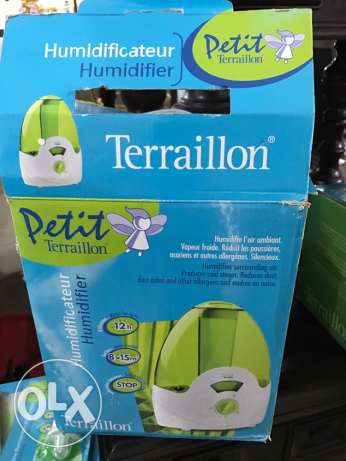 terraillon petit items