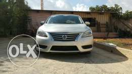 Nissan sentra clean car
