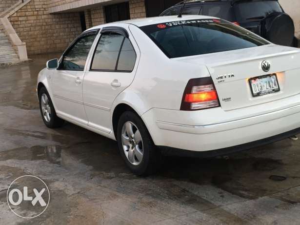 vw jetta city 2007