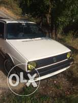 Golf mod 90 ktir ndife enkad 7dede boya jded no accident full gaz