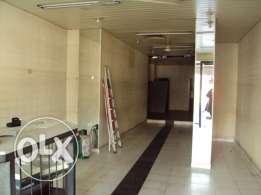 Store for rent in Forn El Chebbak, 120 sqm