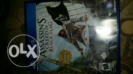 Ac blackflag ps4 for sale or trade