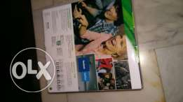 Xbox 360 still in box