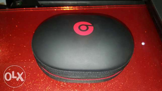 ORIGINAL Beats Studio WirelessHeadphone TITANIUM !! راس  بيروت -  4