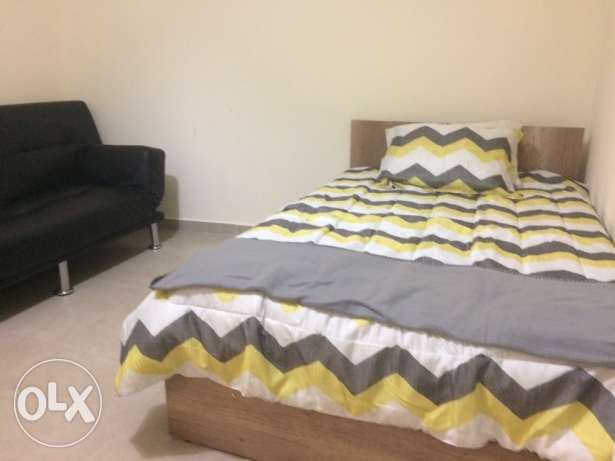 Furnished Room for girls next to Beirut Mall-Tayouneh