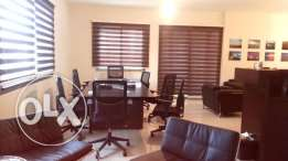 Ref( SE26.O.8 ) Zalka 78 m2 office for rent in Zalka (Main Road)