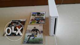 Wii very new