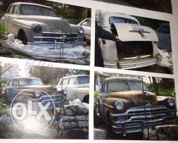 Chrysler collection cars for sale