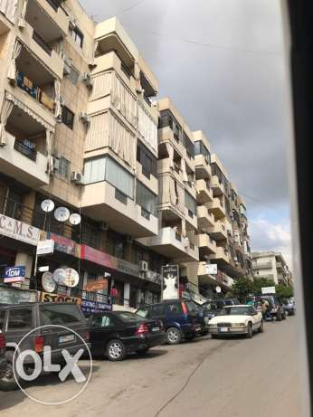 New Rawda Apartment For Rent