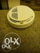 Fire Smoke Detector fire security