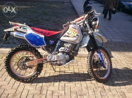 Honda new baja for sale , excellent conditions , with extras