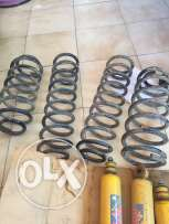 old man emu suspension for grand cherokee