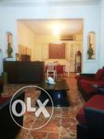 Achrafieh Apartment for rent