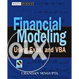 Financial Modeling Using Excel and VBA (Wiley Finance) 1st Edition by