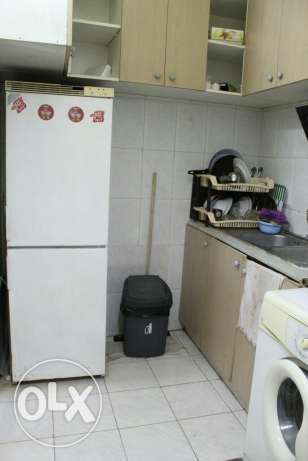 Ainlmrysi , One bedroom, one Salon , kitchin , bathroom , Balkon,Wifi ميناء الحصن -  7