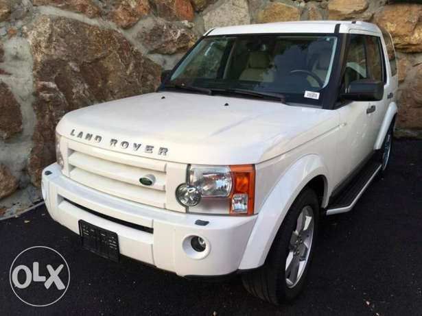 2009 LR3 S - Clean Carfax - California - 1 Owner - LIKE NEW - Ajnabeh