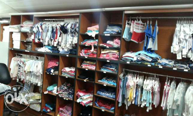 Clothes for babies made in turkey