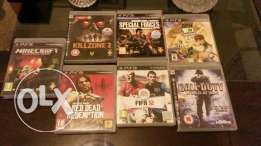 7CD for ps3