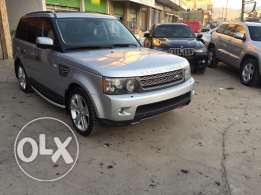 2011 Range Rover sport super charge newly arrived !!