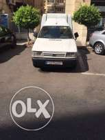 fiat fiorino 1993 for sale