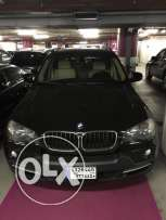 BMW X5 2008 7-seats - Excellent Condition