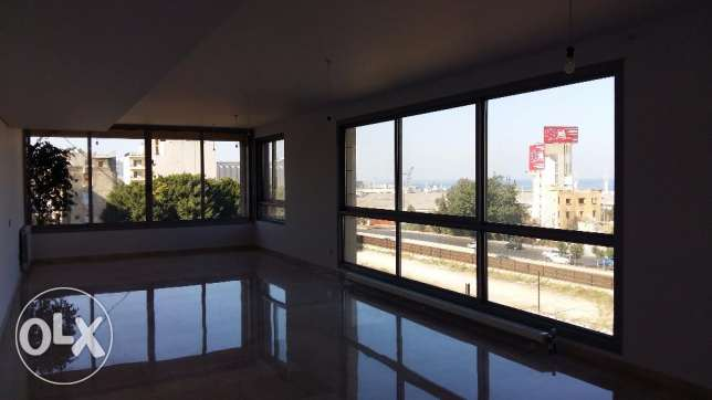A 225 sqm high-end new apartment for rent in Achrafieh (Mar Mikhael)