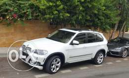 BMW X5 V6 perfect condition sport package