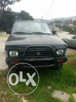 Pick up nissan 4 runner manual