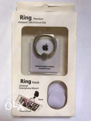 phone ring with holder special offer