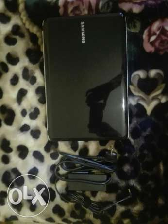 laptop samsung rv508 clean and very good options