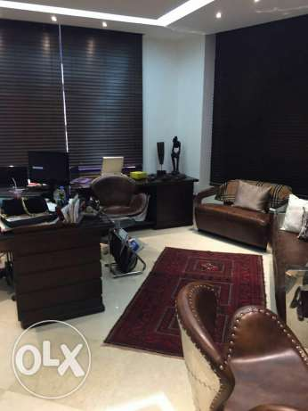 Office furnished for rent