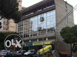 office for rent Sin El Fil Horch Tabet