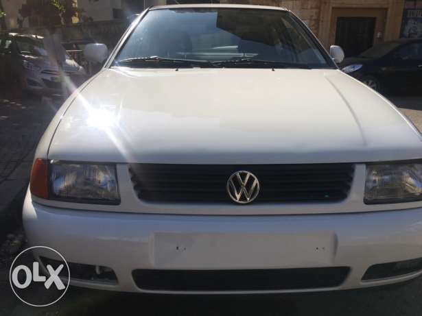 Volkswagen polo model 1999