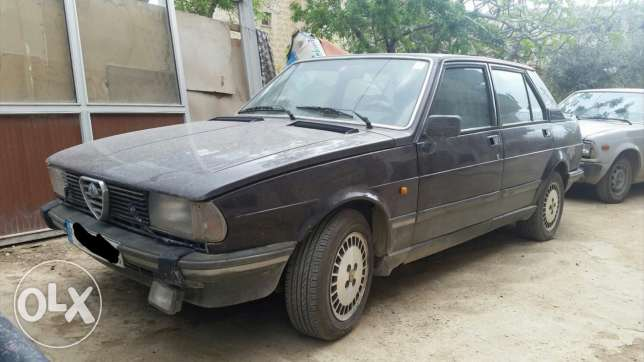 Alfa Romeo for sale
