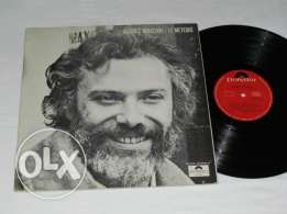 georges moustaki double vinyl lp