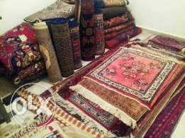 50 original ajame carpets bargain