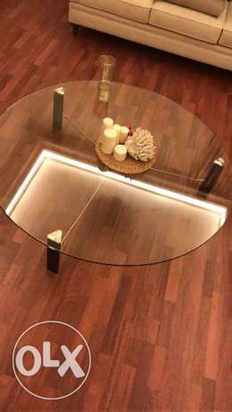 center table for sale سوديكو -  3