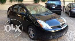 TOYOTA PRIUS 2006 camera technology with guarantee