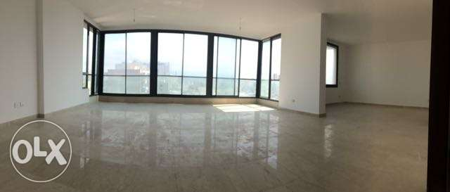 For sale Luxurious apart in koraytem with mountain and 360 sea view راس  بيروت -  3