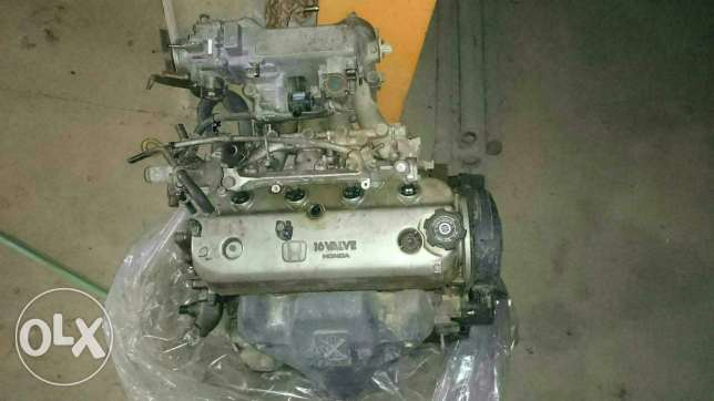 injection motor for honda accord 1998 بعبدا -  2
