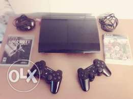 ps3 for salr