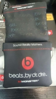 Original Monster HEADPHONES Beats