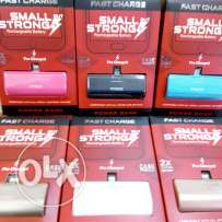 Cordless Power Bank 3000 mAh