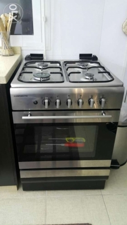 Campomatic oven barely used
