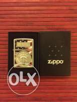 lighter zippo used in very good condition