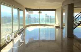 Talet Khayyat : 300m Duplex apartment for rent
